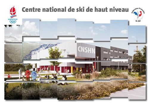CNSHN – Albertville (73)