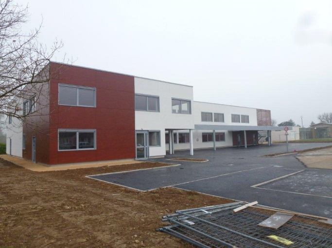 COLLEGE Jean-Paul II – Villemoirieu (38)