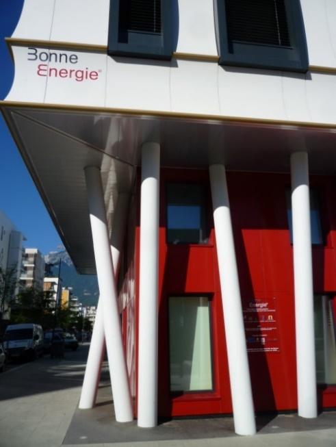DE BONNE ENERGIE- Grenoble (38)