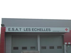 ESAT DE LA CROIX-ROUGE – Les Echelles (73)
