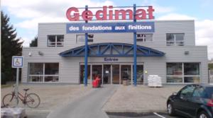 GEDIMAT – Ambronay (01)