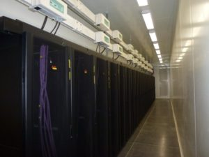 XEFI DATA CENTER – Civrieux (01)