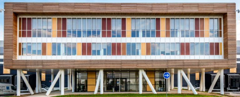 LOGONE – Réau (77)