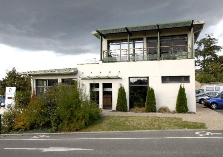 MAISON MEDICALE – Neuville s/Saône (69)