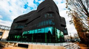 Pavillon 52 - Lyon (69)