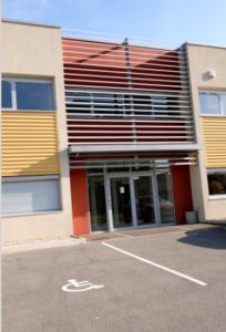 CECOF – Ambérieu (01)
