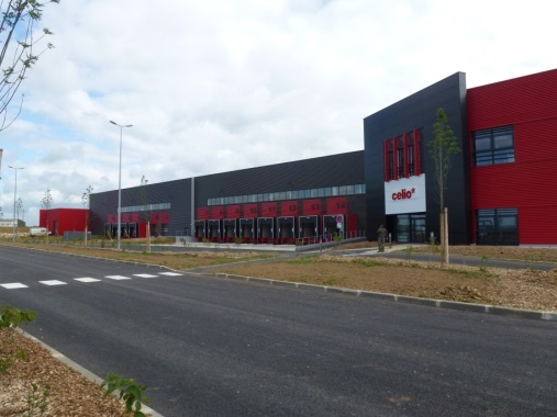 CELIO – Amblainville (60)