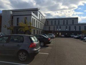 LONGBOW BUSINESS CENTER– Pusignan (69)