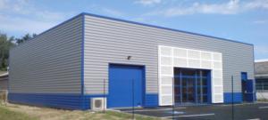 REXEL – Thiers (63) 600 m²
